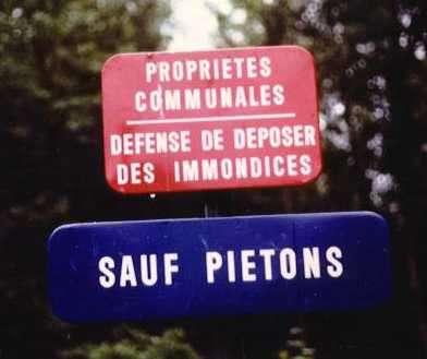 images comique Panneau-109