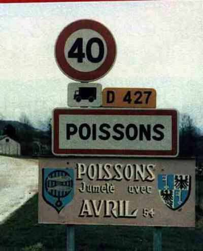Images marrantes humour - Poisson marrant ...